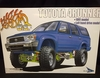 SOLD OUT!!!  Aoshima 35146    --     Toyota 4Runner  / High Rider Series  1:24