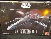 Bandai 191406    --       X-Wing Starfighter    1:72