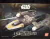 Bandai 196694      --     Y-Wing Starfighter    1:72