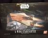Bandai 206320       --       A-Wing Starfighter   1:72