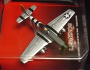Corgi 32210       --     P-51D Mustang, 359th Fighter Group    1:72