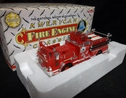 Corgi 50811     --      Seagrave K Riverside Fire Department  1:50