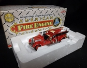 Corgi 53102      --      1936 REO Speedwagon Frederica Fire Department, Frederica, DE    1:50