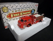 Corgi 53514      --     1950's American LaFrance 700 Series Closed Cab Middletown Fire Department   1:50