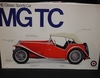 Entex 8223    --     MG TC   1:16