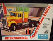 Ertl 8025    --     International Transtar 4300 Eagle    1:25