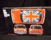 Fujimi 12220     --      Old Mini Cooper Vintage   1:24