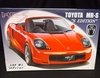 "Fujimi 3535   --    Toyota MR-S ""S Edition""   1:24"