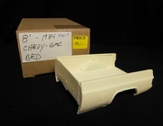 SOLD OUT!!!  FX 17    --    1984 Chevy - GMC 8' Bed