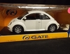 Gateway1035     --      1998 VW New Beetle Coupe   1:18