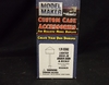 Hobbico 9620      --     Lighted Drive-In Order Sign & Decals   1:24