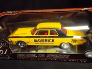 Hwy 61 50300     --     'Maverick'    1964 Dodge 330 SuperStock   1:18