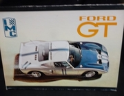 IMC 104    --    Ford GT   - A Budd Anderson Kit  1:25