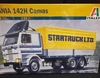 Italeri 762   --    Scania 142H Canvas   1:24
