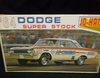 Jo-Han 2864   --    '64 Dodge Super Stock Drag   1:25  (rough decals)