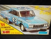 Jo-Han 964    --     Richard Petty's 1964 Plymouth Belvedere   1:25
