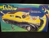 Kenner 65270      --      'The Shadow'  Thunder Cab Vehicle (Built Toy Car)  with Firing Cannon & Side-Swiping Swords   / over 16 inches long
