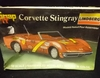Lindberg 144      --     Corvette Stingray  Pace Car   SnapFit   1:32