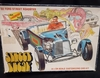 "Lindberg 6347:200  --   ""Street Freak""   '32 Ford Street Roadster   1:24"