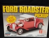 Lindberg 72331   --    Ford Roadster Pickup  3'n1    1:24