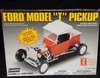 "Lindberg 72334   --   Ford Model ""T"" Pickup     3'n1    1:24"