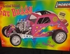 Lindberg 73046    --    'Luv Buggy'   Motorized Limited Edition   1:12