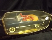 Mira 5078       --     1949 Ford   1:18    (plastic on box has yellowed)
