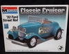 Monogram 0882    --    '32 Ford Street Rod   1:25