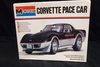 Monogram 2253   --   Corvette Pace Car   1:24