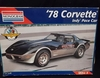 Monogram 2444     --     '78 Corvette Indy Pace Car   1:24