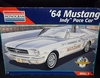 Monogram 2456   --    '64 Mustang Indy Pace Car   1:24