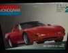 Monogram 2950   --    1992 Corvette ZR-1 Coupe   1:24