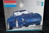 Monogram 2951   --   1992 Corvette Convertible  1:24