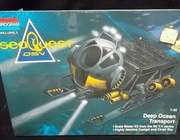 Monogram 3601      --      Deep Ocean Transport  / Sea Quest DSV   1:32