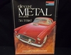 Monogram 6101    --    '56 T-Bird   **Metal Body Kit   1:24