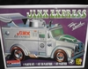 Monogram 6899    --    Jinx Express  by Tom Daniel  1:24