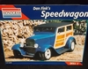 Monogram 7606     --    Dan Fink's 'Speedwagon'   1:25