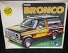 MPC 0434     --     Ford Bronco   1:25