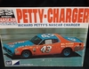MPC 1708     --     Richard Petty's NASCAR Charger   1:25
