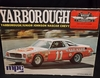 MPC 1709    --     Yarborough/Junior Johnson NASCAR Chevy   1:25