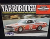 MPC 1709   --    Yarborough/Junior Johnson NASCAR Chevy #11   1:25