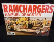 MPC 30108   --    Ramchargers AA/Fuel Dragster   1:25