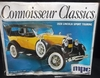 MPC 3101    --    1928 Lincoln Sport Touring   1:25