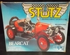 MPC 3151     --     1914 Stutz Bearcat Raceabout Sports Car    1:25
