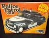 MPC 3306     --    '49 Mercury Police Patrol Car   1:25