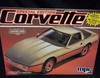 MPC 3724    --    Corvette  Special Edition 1:25