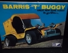 """MPC 38429  --    Barris """"T"""" Buggy   1:25"""