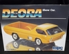 MPC 38437   --   Deora Show Car/Custom Camper   1:25