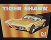 MPC 502-200    --   Tiger Shark  1:25