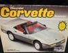 MPC 6213   --    Corvette Roadster   3'n1  1:25